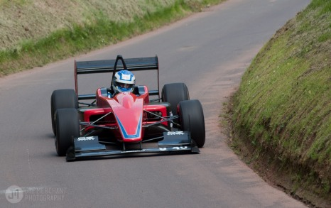 Shelsley Walsh 1st June